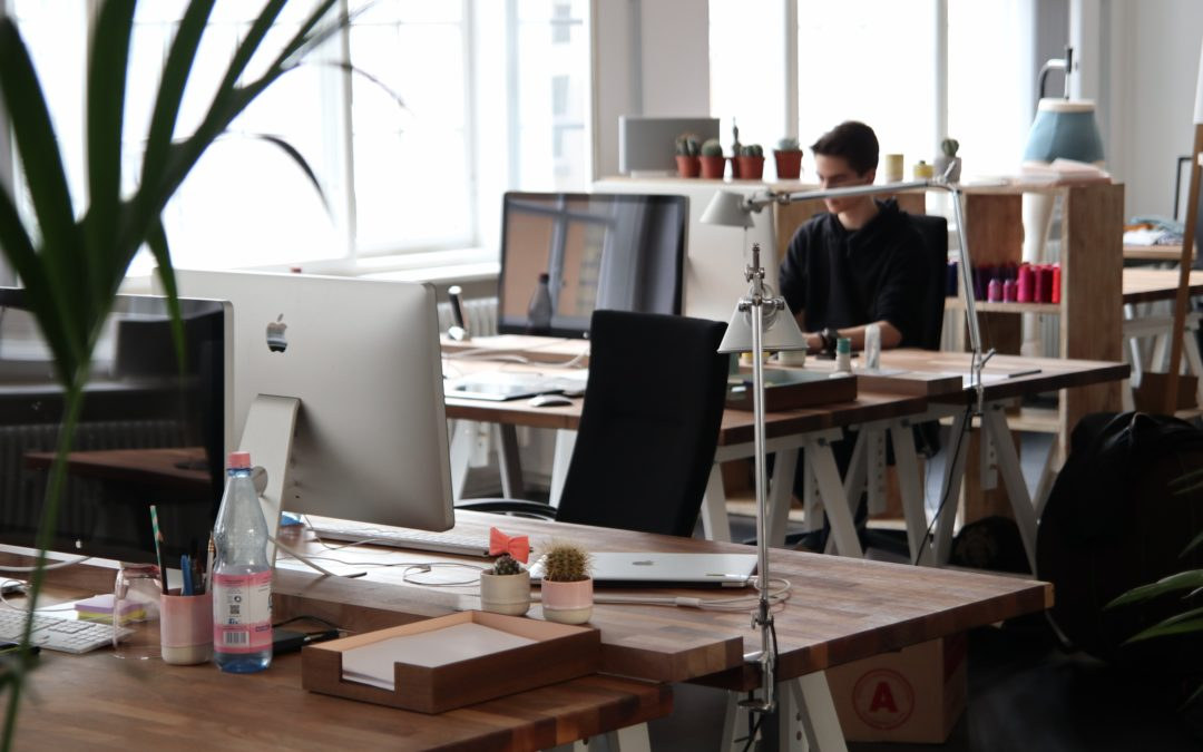 Is Your Workplace Adapting to the New Generation of Workers?